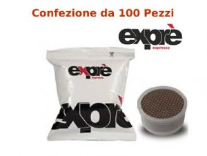 Capsule Caffè Exprè Compatibili Lavazza Point