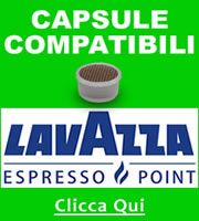 Capsule Compatibili Lavazza Point