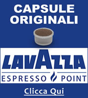 Capsule Originali Lavazza Point